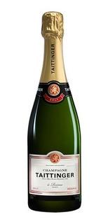 Champagne Taittinger Brut Réserve 750 Cc Envios