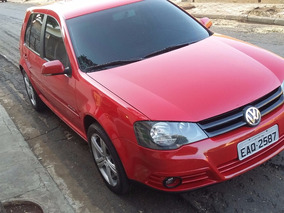 Volkswagen Golf 1.6 Sportline Total Flex 4p