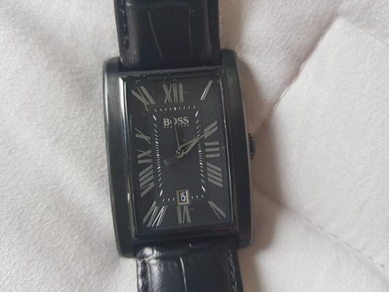Relógio Hugo Boss Balck Social