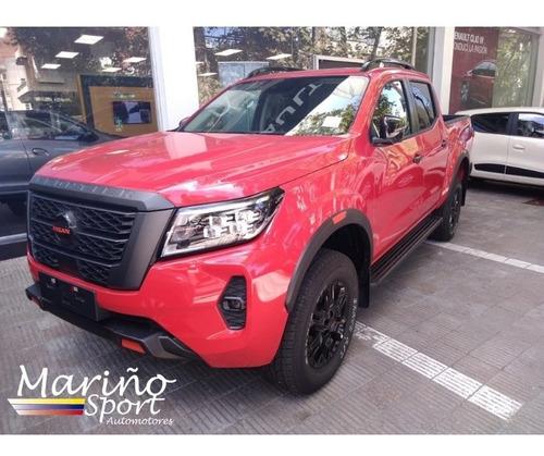 Nissan Frontier 4x4 Diesel Pro4ex  A/t