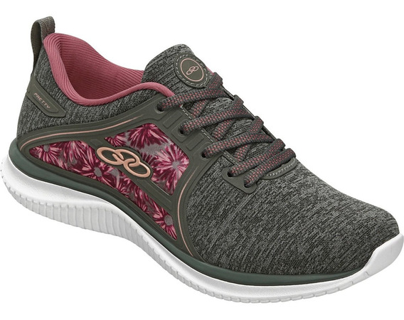 Zapatillas Olympikus Pretty 43883551