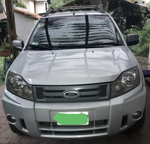 Ford Ecosport 1.6 My10 Freestyle 4x2 2010