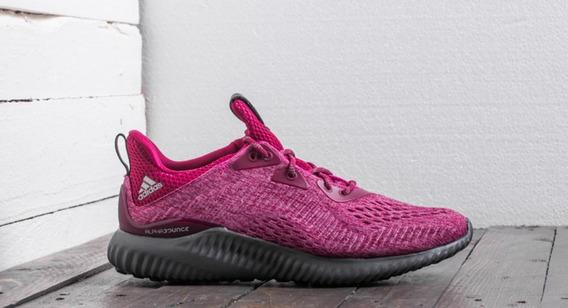 Zapatillas adidas Alphabounce Em W