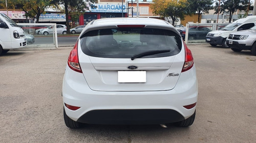 Ford Fiesta Kinetic S 1.6
