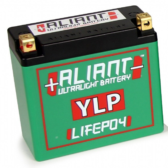 Bateria Aliant Ylp24 Hd Blackline Softail Street Glide Road