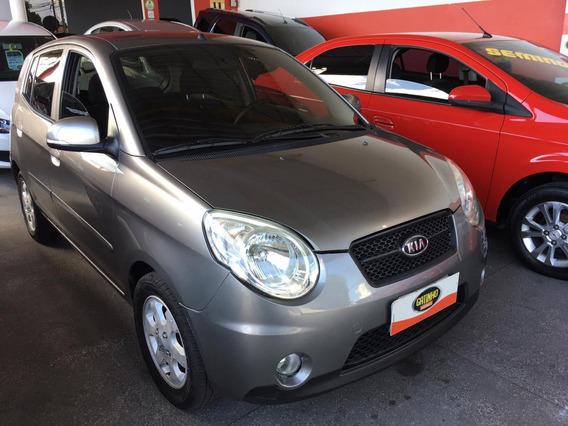 Kia Picanto Ex 1.0 2009/2010