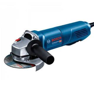 Esmeril Angular Bosch Gws 8-115p 115mm 800w