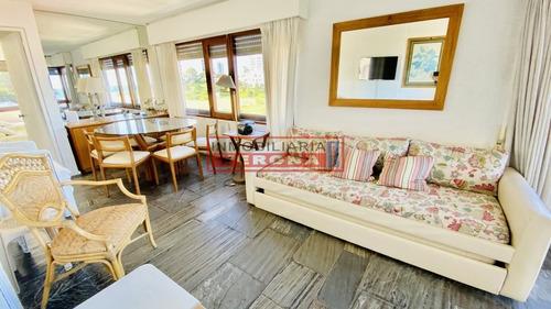 2 Dorms Frente A La Playa - Ref: 6818