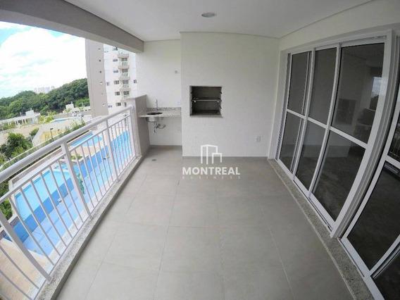 Apartamento Com 3 Dormitórios À Venda, 103 M² Por R$ 760.000,00 - Barra Funda - São Paulo/sp - Ap0022