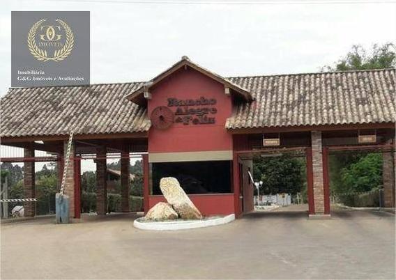 Casa 3 Dormitórios - Águas Claras , Viamão - Ca0403