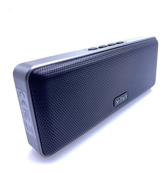 Bocina X-mini Xoundbar Bluetooth Portatil Hifi