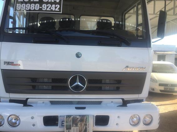 Mercedes-benz Mb 2726 - 6x4
