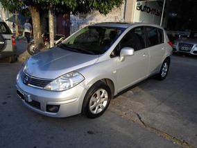 Nissan Tiida Automania
