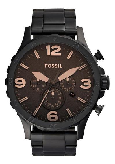 Relógio De Pulso Fossil Jr1356/4mn - Cor Unica