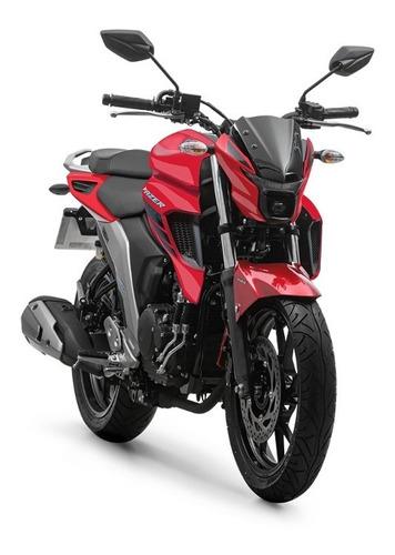 Imagem 1 de 10 de Yamaha Fazer 250 2022 0km