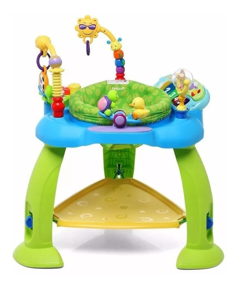 Centro De Actividades Felcraft Jumper 360- Bemar Babys