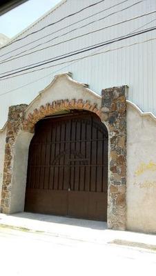 Bodega Recién Construida En Renta En Tequisquiapan