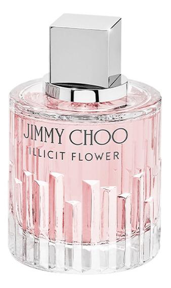 Illicit Flower Jimmy Choo Perfume Feminino - Eau De Toilette