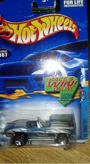 Miniatura 65 Corvette Lacrada !!!