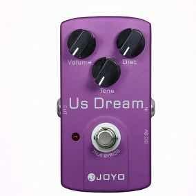 Pedal De Guitarra Joyo Jf-34 Us Dream