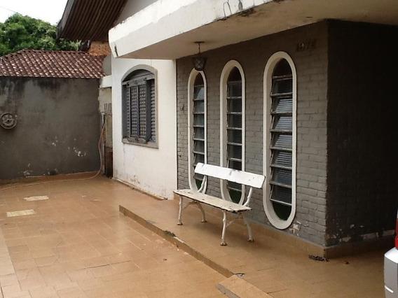 Casa Em Planalto, Araçatuba/sp De 140m² 3 Quartos À Venda Por R$ 280.000,00 - Ca66761