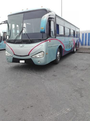 Bus Omnibus Daewoo Usado
