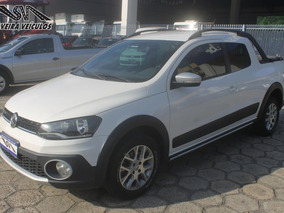 Saveiro 1.6 Cross Cd 16v Flex 2p Manual