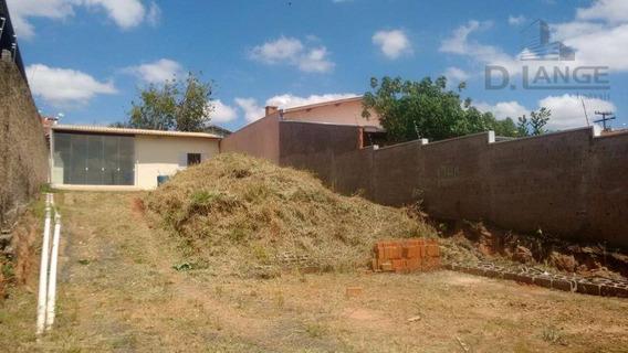 Casa 1 Dormitório - Terreno Grande, Jardim Nova Europa, Campinas - Ca9755. - Ca9755