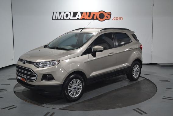 Ford Ecosport 1.6 Se M/t 2014 -imolaautos