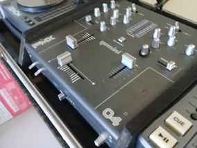 Cdj Denon Dns 1000+mixer Gemini Ps 4