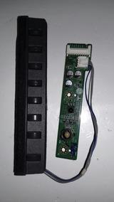 Placas Sensor Cr E Teclado 37lc2rr