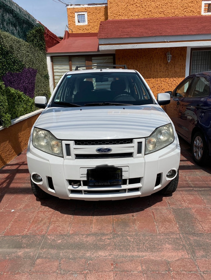 Ford Eco Sport 2008