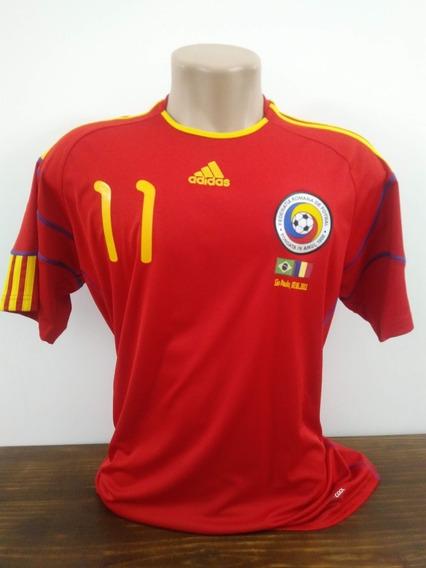 Camisa Seleção Romenia