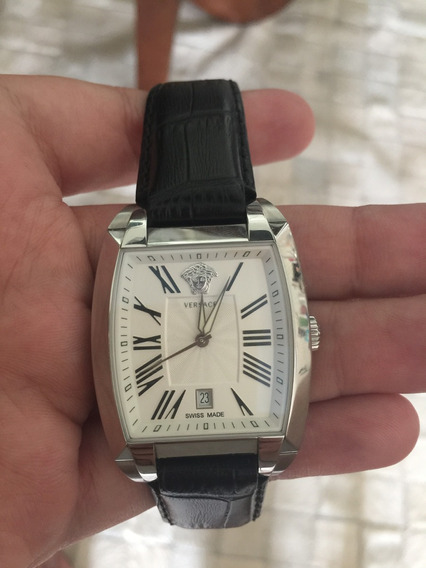 Relógio Versace - Swiss Made (suíço)