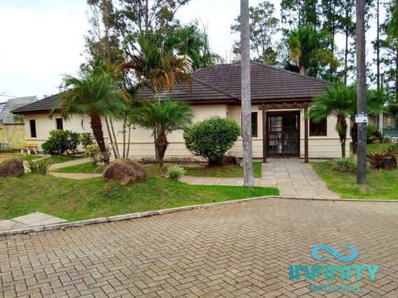 Casa De Condomínio Com 2 Dorms, Santa Cruz, Gravataí - R$ 209 Mil, Cod: 280 - V280