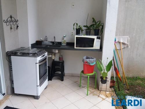 Imagem 1 de 8 de Apartamento - Morumbi  - Sp - 552420