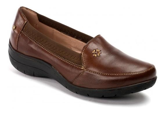Zapatos Para Dama De Piel Jarking Casual 16hrs 381 Budapest