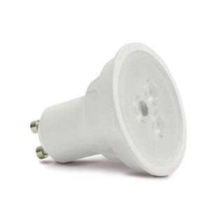 Dicroica Led Gu10 2,8 Watts Blanco Cálido Verbatim