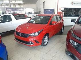 Fiat Argo 1.3 Drive Gsr Flex 5p 2018 Okm