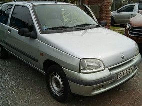 Renault Clio 1.6 Rn 1997 Intermotors