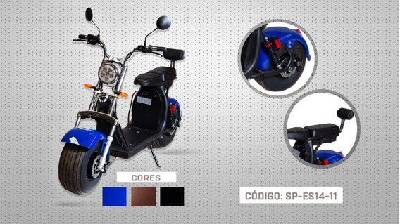 Scooter Sp-es14-11