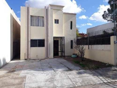 Casa En Venta Ciudad Juárez Chihuahua Fraccionamiento Misiones