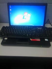 Laptop Toshiba Satellite C645