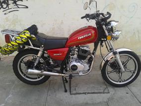 Se Vende Moto Bera 200cc