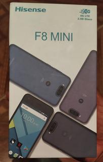 Celular F8 Mini Hisense