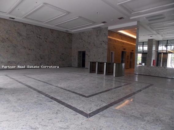 Laje Corporativa Para Locação Em Barueri, Alphaville, 4 Banheiros, 18 Vagas - 2245l_2-861501