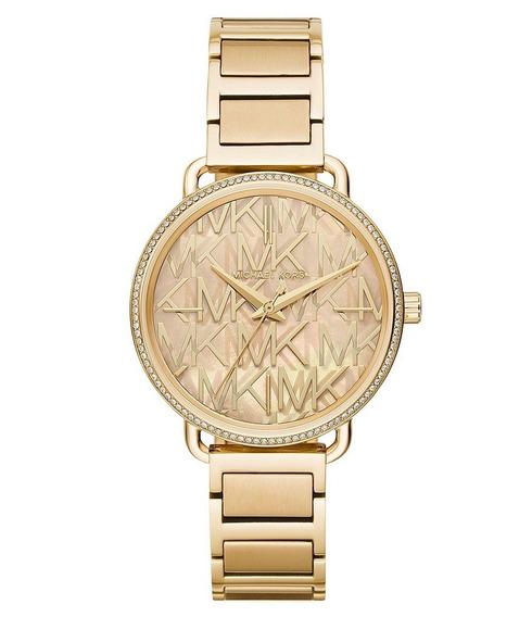 Bfw/reloj Michael Kors Mk3886