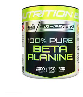 Beta Alanina 300grs Star Nutrition Resistencia Muscular
