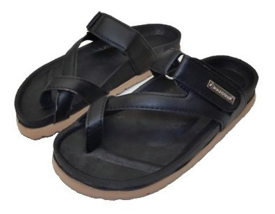 Sandalias Bajas Ojotas Chatas Zapatos De Mujer Cómodas
