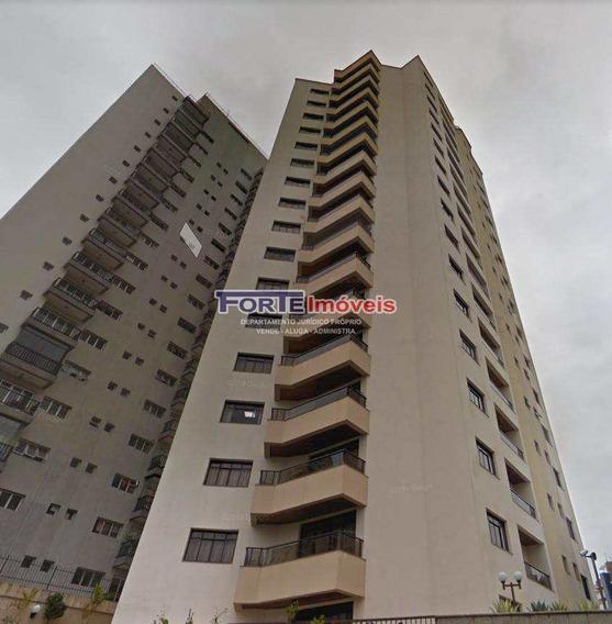 Cobertura Com 4 Dorms, Água Fria, São Paulo - R$ 2.5 Mi, Cod: 42903464 - V42903464